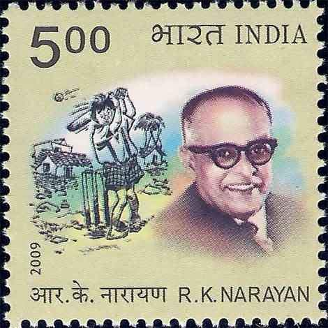 biography of r k narayan R k narayan facts: r k narayan (born 1906) is one of the best-known of the indo-english writers he created the imaginary town of malgudi, where realistic.