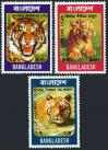 #BD197405 - Bangladesh 1974 Stamps  Save the Tiger - World Wildlife Fund 3v MNH   0.74 US$ - Click here to view the large size image.