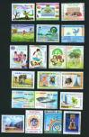 #BD2004COL - Bangladesh Year Collection MNH 2004   13.99 US$ - Click here to view the large size image.