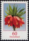 #DEU201341 - Flowers 1v MNH 2013   0.99 US$ - Click here to view the large size image.