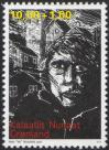 #GRL201404 - Charity Stamp - For the Homeless 1v MNH 2014   2.00 US$ - Click here to view the large size image.