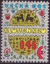 #SVK201304 - Easter - Folk themes in the Work of Ludovit Fulla 1v MNH 2013   0.65 US$ - Click here to view the large size image.