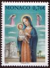 #MCO201538 - Christmas 1v MNH 2015   0.90 US$ - Click here to view the large size image.