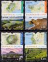 #PRT201727 - Portugal 2017 Stamp 4v Azores Geopark MNH   4.00 US$ - Click here to view the large size image.
