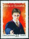 #FRA200715 - France Harry Potter 1v Stamps MNH 2007   1.49 US$ - Click here to view the large size image.