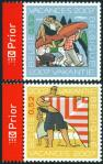 #BEL200713 - Definitive - Summer Stamps   1.99 US$ - Click here to view the large size image.
