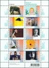 #NLD200507 - Art Gallery Collections M/S   7.99 US$ - Click here to view the large size image.