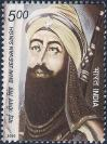 #IND201054 - India 2010 Stamp Bhai Jeevan Singh 1v MNH   0.25 US$ - Click here to view the large size image.