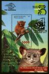 #IDN199903 - 13th Thaipex China Stamp Exhibition Overprint S/S   2.00 US$ - Click here to view the large size image.