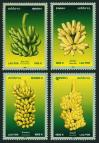 #LAO200607 - Laos 2006 Hands of Bananas 4v Stamps MNH   4.49 US$ - Click here to view the large size image.