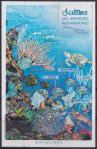 #GMT201505SS - Guatemala 2015 Marine Life Sheet MNH   5.49 US$ - Click here to view the large size image.