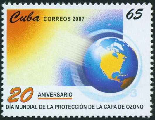 conservation of ozone layer The purpose of this law is, with a view to protecting the ozone layer through international cooperation, to implement measures including production control, emission restraint and use rationalization of specified substances for ensuring assured and smooth implementation of the vienna convention for the protection of the.