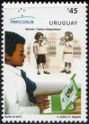 #URY201314 - Mercosur - Internet 1v MNH 2013   4.00 US$ - Click here to view the large size image.
