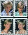 #SLB200701 - Tribute to Princess Diana (1961-1997)   5.49 US$ - Click here to view the large size image.