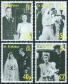 #SHN200704 - Diamond Wedding Anniversary of Queen Elizabeth and Prince Philip   7.99 US$ - Click here to view the large size image.